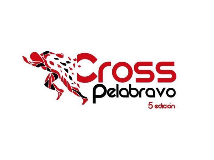 Logotipo Carrera Cross Pelabravo