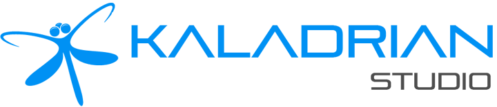 Kaladrian Studio  - Páginas web Salamanca