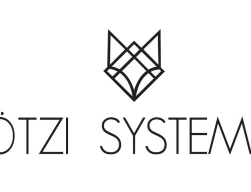 Logotipo Otzi Systems